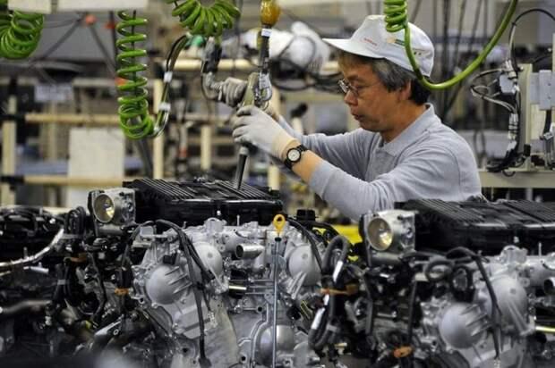 Как автомобили из Страны Восходящего Солнца покорили мир honda, suzuki, toyota, авто, автоистория, автомобили, япония, японские автомобили