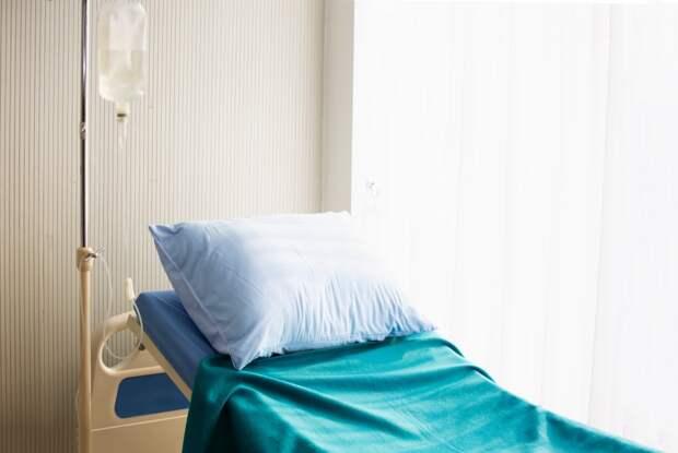 Пятеро пациентов с коронавирусом скончались в Удмуртии за минувшие сутки