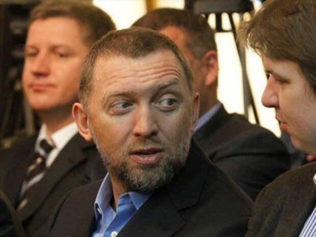 Дерипаска заподозрил команду Байдена в желании «удушить» криптовалюты
