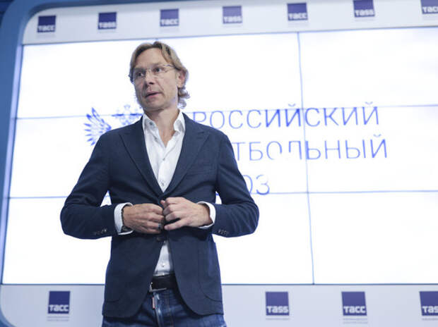 Ради Карпина в РФС отказались от собственных принципов — говорят, ненадолго