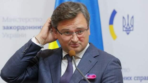 Глава МИД Украины потребовал обменять «Северный поток — 2» на Крым