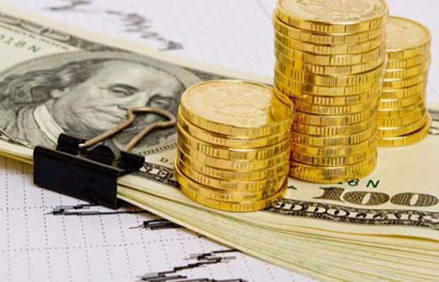 Основные драйверы роста цены золота сейчас