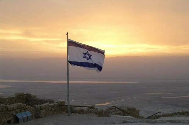 Израильские истребители поразили 35 военных объектов в секторе Газа