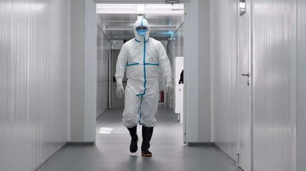 Число случаев коронавируса в Казахстане превысило 919 тысяч