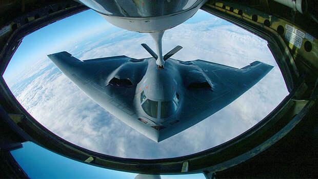 США готовят новую ядерную ракету