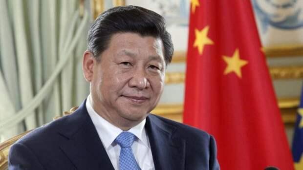 СиЦзиньпин: Китай иРоссия демонстрируют образец международных отношений