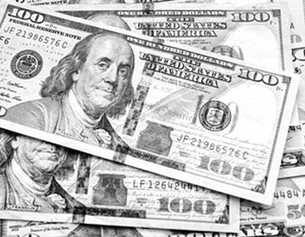 Минфин России полностью исключил доллар из структуры ФНБ