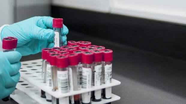 """Ученые назвали самую """"сильную"""" группу крови"""