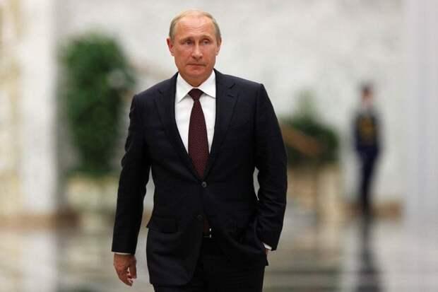 Россия - великая, успешная и передовая страна