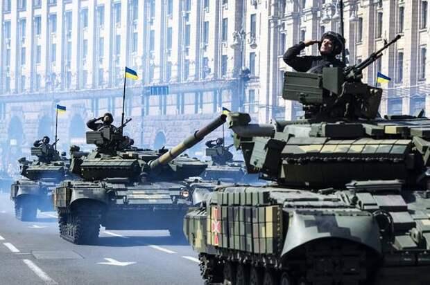 Экс-депутат Рады Леонов: «война» с Россией закончится взятием Москвы украинскими националистами