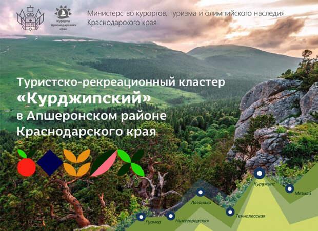 Кубань вышла в финал всероссийского конкурса проектов в сфере экотуризма