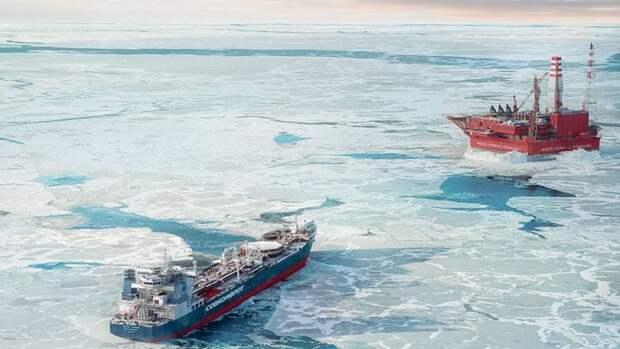 Россиянам напомнили о льготах за работу на Крайнем Севере