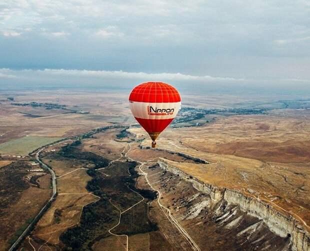 Фестиваль воздушных шаров-2020 в Крыму: куда ехать и как поучаствовать