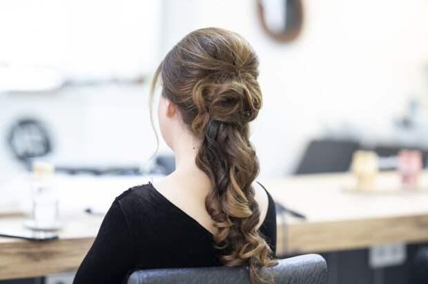 Женщина за собой ухаживает: как парикмахер понимает это