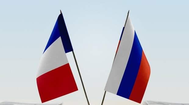 Во Франции хотят скорее признать Крым российским