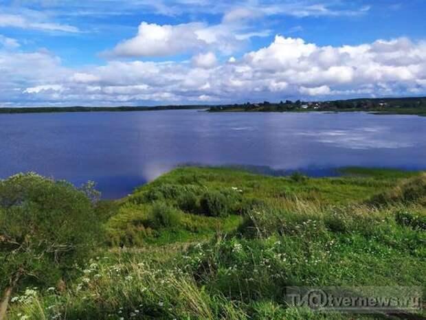 Жара в Тверской области спадет в середине недели