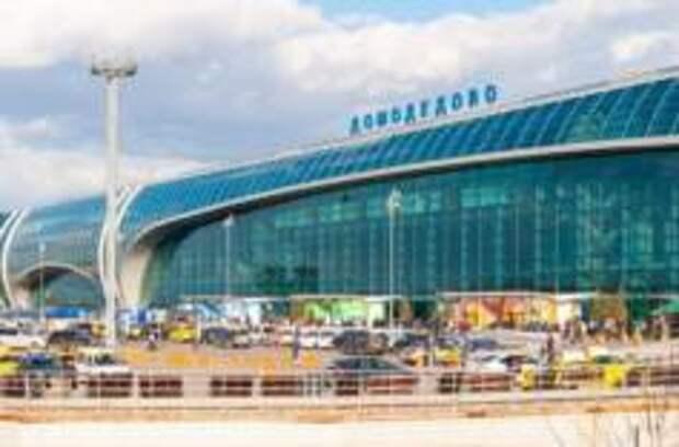 Аэропорт Домодедово назвал самые пунктуальные авиакомпании в мае 2019 года