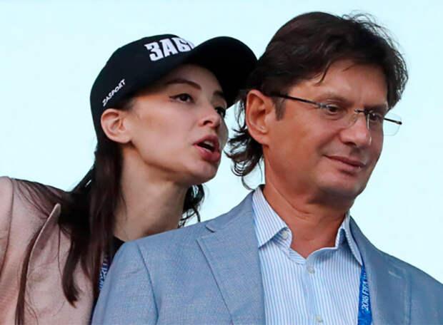 Салихова — о вылете «Спартака» из лиги чемпионов: Игру пусть комментирует беглый спортивный директор