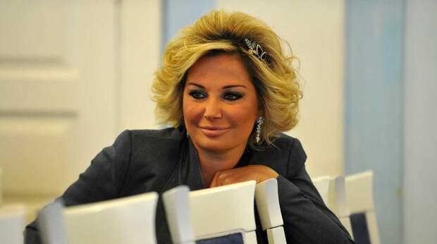 Еще один суд: Максакова собралась лишить бывшего мужа родительских прав
