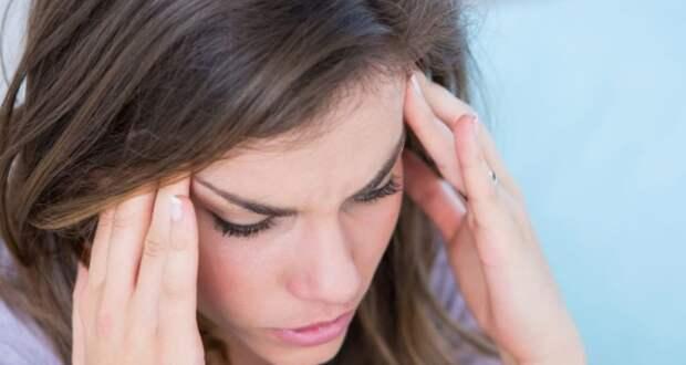 Что делать при пульсирующей боли в висках