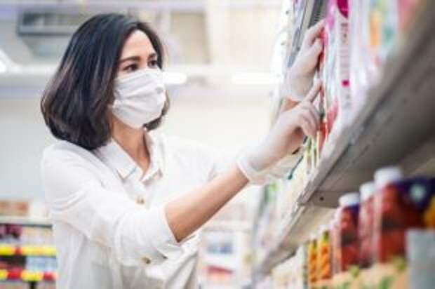 Сок действия. Какие продукты – враги коронавируса, а какие его друзья