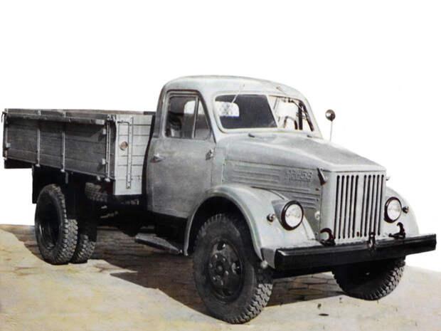 Фото №7 - Экспортозамещение: советские и российские машины с иностранной пропиской