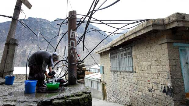 Знать ток: ФАС предложила меры для ограничения роста задолженности за ЖКУ на Кавказе