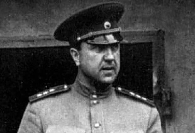 Виктор Абакумов: как арестованный «шеф» СМЕРШа вел себя на допросах