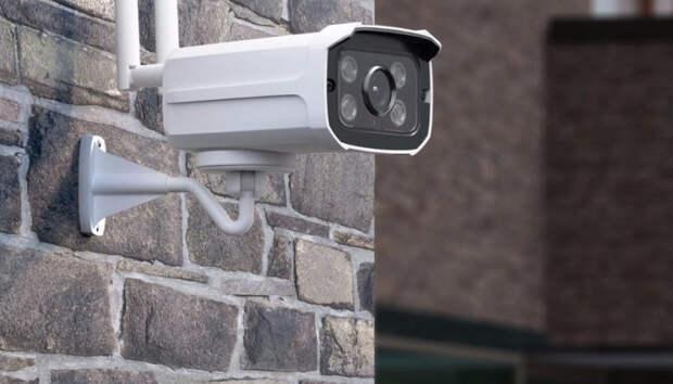 Житель Карелии украл у соседки камеру наблюдения