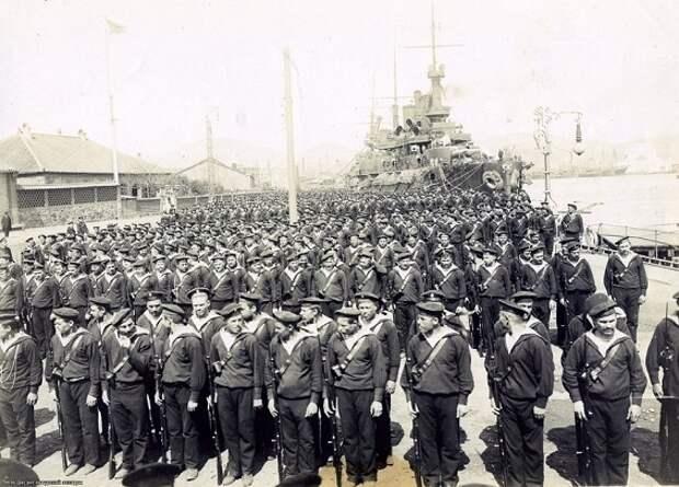 Предатели Порт-Артура. Кто продал Японии военные секреты?