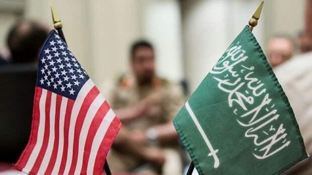 Главы Госдепа США иМИД Саудовской Аравии обсудили палестино-израильский конфликт