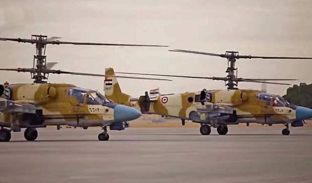 Вступление Каира в войну: армия Египта приведена в полную боеготовность