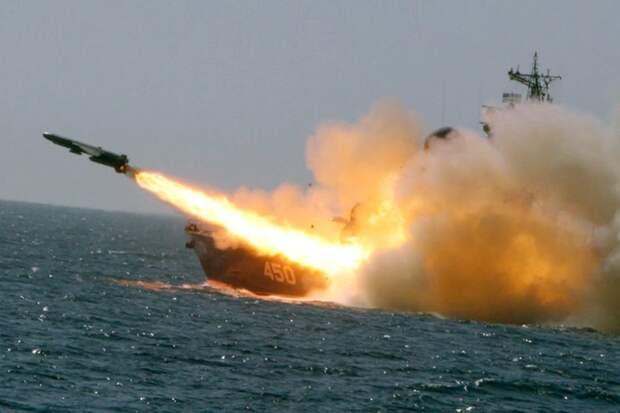 Маневры ВМФ России. Источник изображения: https://discover24.ru