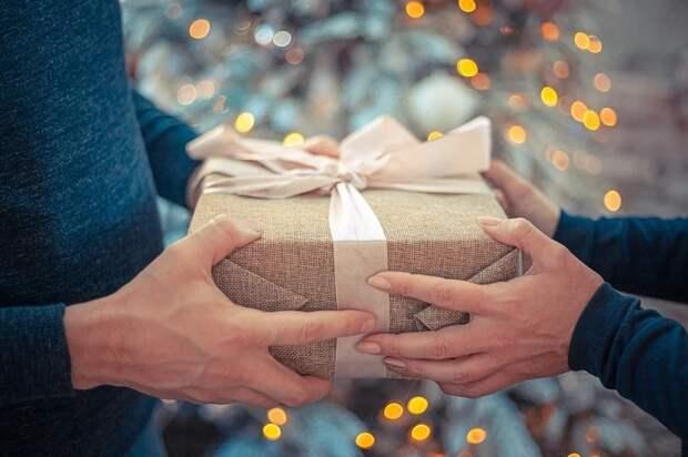 Жители Кубани могут присоединиться к акции «Тайный Дед Мороз»