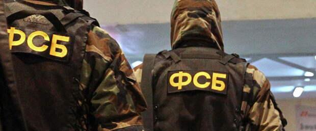 В Крыму разоблачен и отправлен за решетку украинский шпион