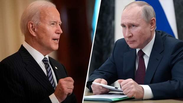 Гадание не месте встречи Путина и Байдена еще какое-то время будет политологическим развлечением по обе стороны океана