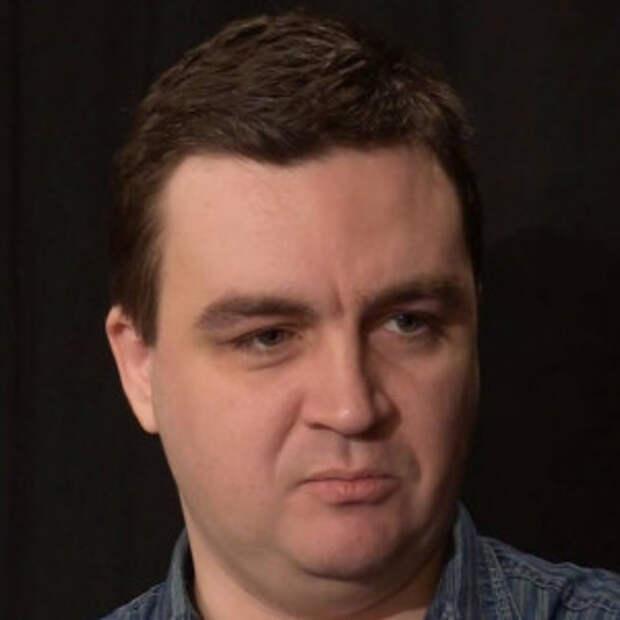 Александр Роджерс: Горькие истины перевернули сознание киевской власти