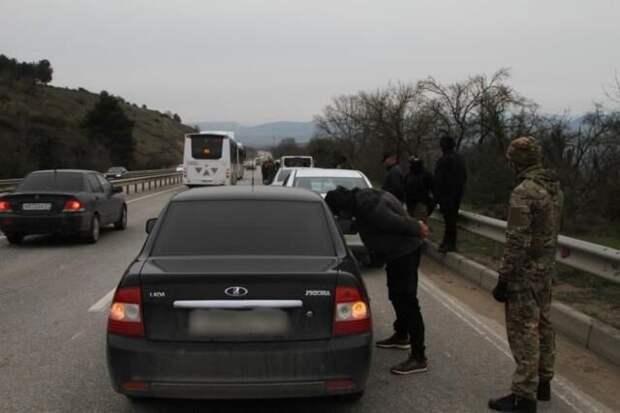 Задержана банда симферопольских бизнесменов, похитивших человека ради выкупа