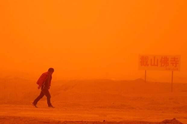8 самых опасных для проживания мест на планете