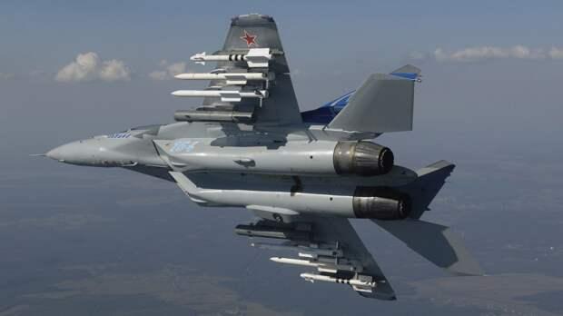 Путин рассказал об экспортном потенциале МиГ-35