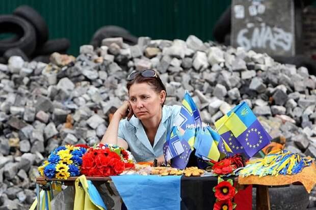 Клеймение рабов: в Эстонии решили чиповать украинцев