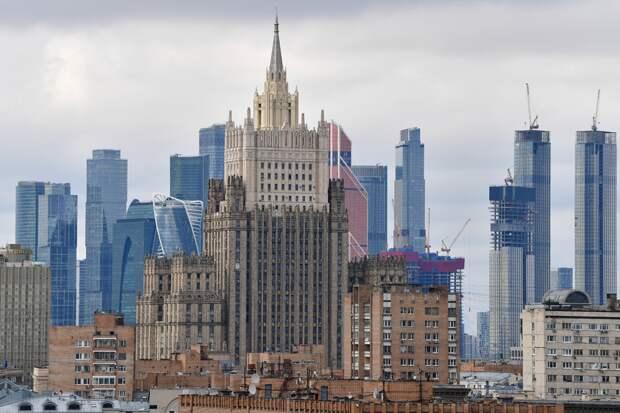 МИД о взрывах во Врбетице: Прага не может провести объективное расследование