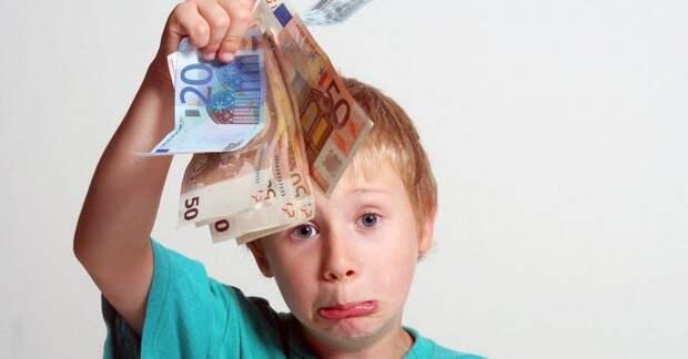 Детей лечите за счет бюджета, а на голосование по Конституции собирайте смс-ками!
