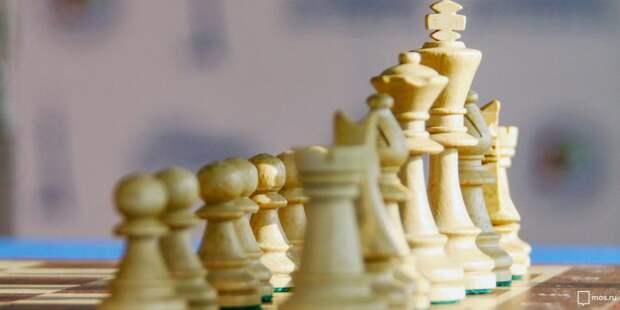 Юные шахматисты школы имени Леманского одержали победу в городском турнире