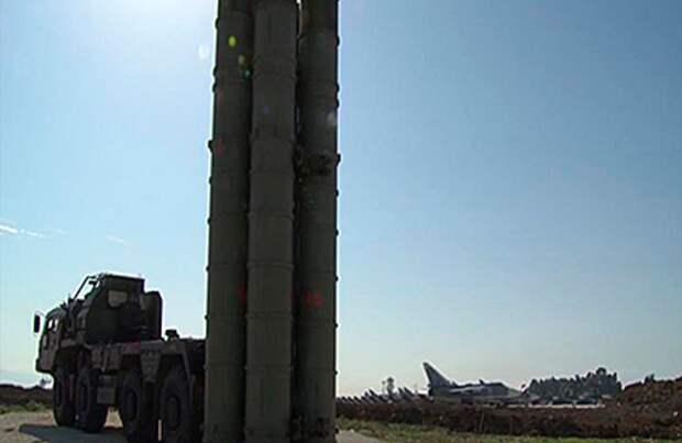 С-400 на Курилах. Источник изображения: