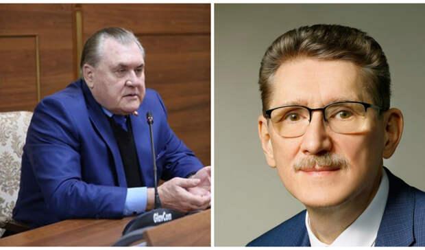 Аникеев или Мищеряков? К чему приведёт битва политических титанов