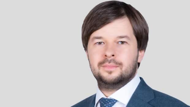 Интервью: заместитель Министра энергетики РФПавел Сорокин