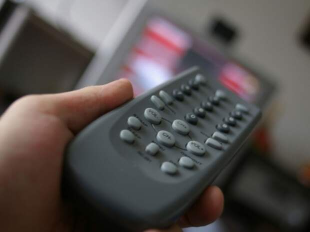 В России начали падать продажи телевизоров