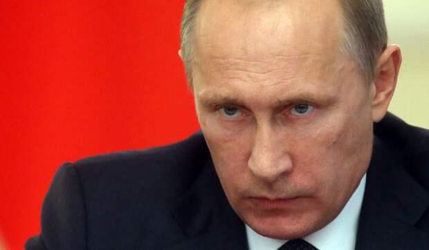 Путин официально приравнял «героев» Украины и Прибалтики к нацистам