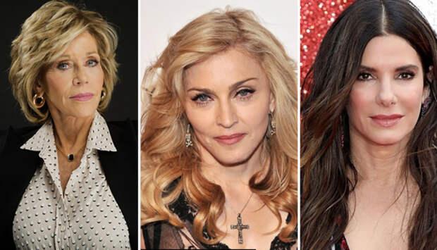 Одинокие актрисы за 50: Известные женщины, которые остались без спутника жизни